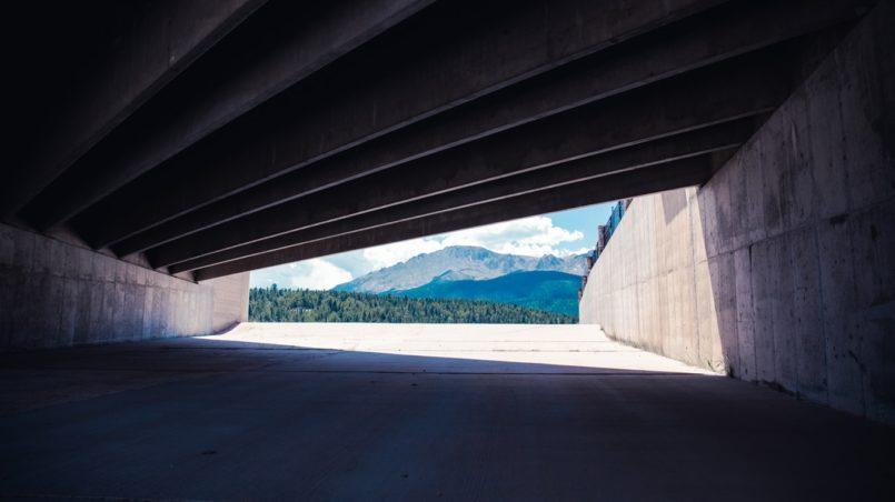 Nośność betonu na docisk